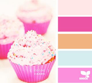 ColorCakes